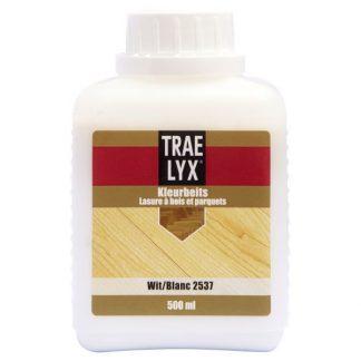 Trae Lyx